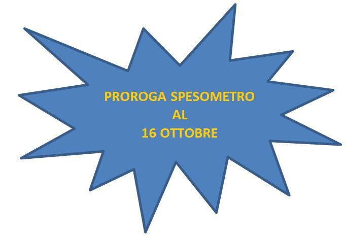 PROROGA_SPESOMETRO